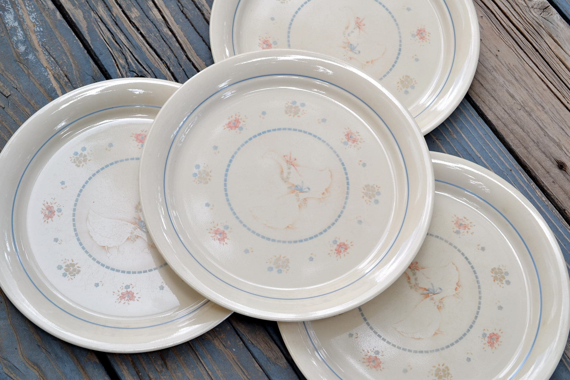 livingware service country cottages com cottage amazon corelle for dinnerware dp set dishes sets piece