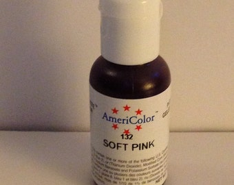 Ivory Food Coloring, Americolor Ivory Gel Paste Food Coloring from ...