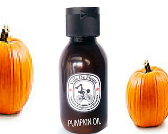 Organic Pumpkin Seed Oil - face serum, face oil, 100ml