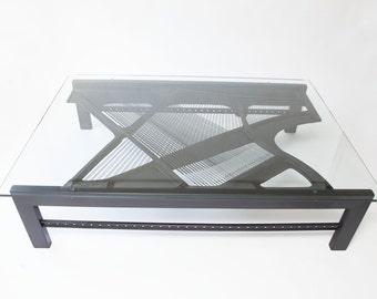 ESTEY PIANO CORP. Coffee Table