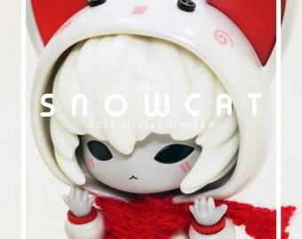 abiru Winter edition (Snow Cat ver)