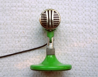 MD-55 (#6) - Soviet vintage microphone