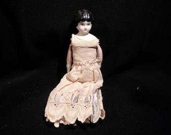 1800's China doll