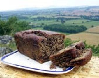 Shropshire Hills Fruit Cake