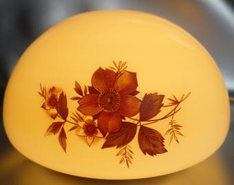 * Plafonniére * vintage ceiling light wall lamp * deckenleuchte * the deckenlampe * ceiling lamp, 1950s