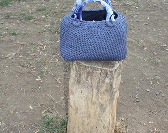 Blue sea Bag
