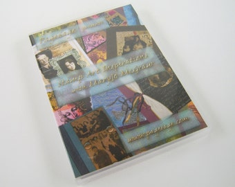 Craft DVD Stamp Art Inspirations Mary Jo McGraw Art Instruction