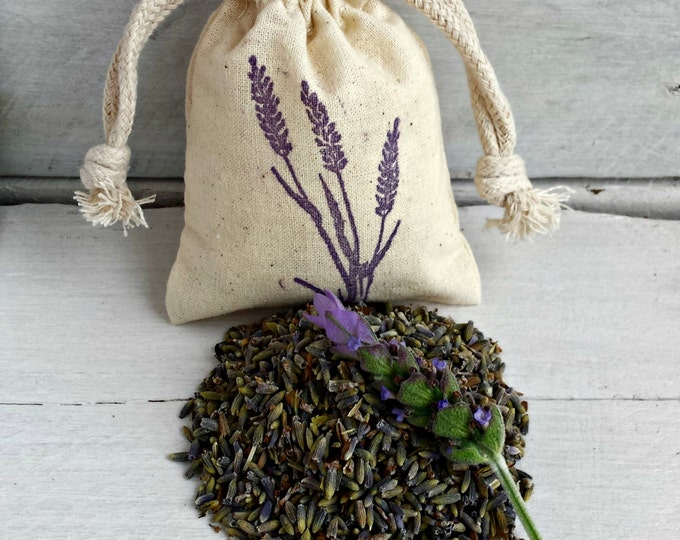Featured listing image: BULK Lavender Sachet Bags | Lavender Aromatherapy Sachets | All Natural Lavender Sachets | BULK Lavender Wedding Favor | BULK Laundry Bags