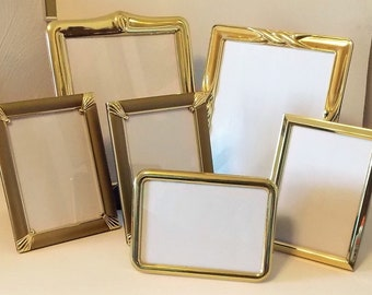 2 X 6 Picture Frames Etsy
