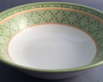 Queens Covent Garden Cereal Bowl.