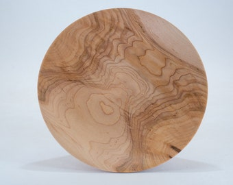 Maple Bowl, Catch-all, Jewelry Dish