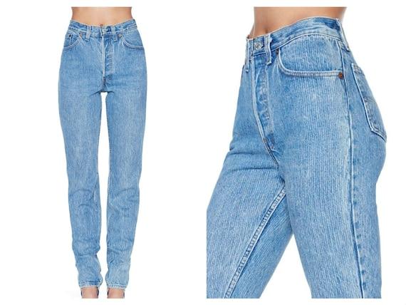 Swimsuit vintage high waist jeans sex
