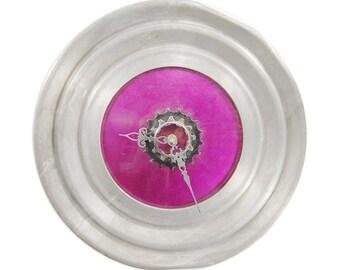 Raspberry Shimmer