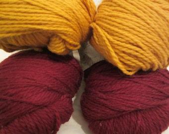 Cascade Eco+ in Butternut Squash & Merlot