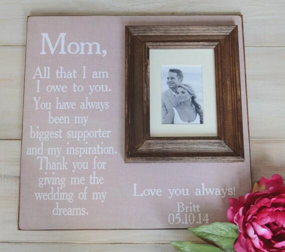 Wedding Frame For Parents Wedding Picture Frame For Parents