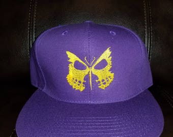 Aphotic Butterfly Hat with Butterfly Logo