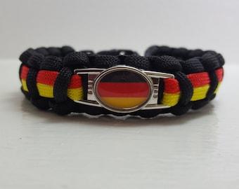 Germany Germany bracelet