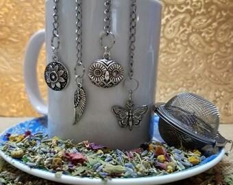 I'm Charmed Tea infuser