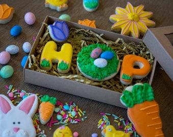 Hop Easter gift set.
