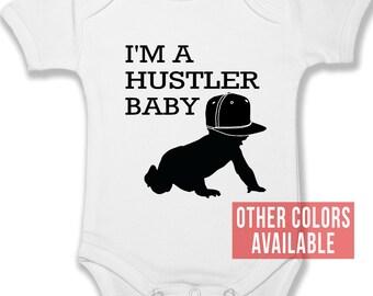 Ima hustler baby lyrics