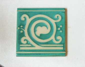 Handmade Ceramic Tile, Decorative Tiles