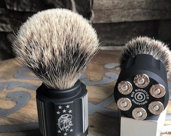 Freedom - Badger Shave Brush