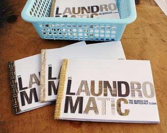 Li'l Laundromatic zine