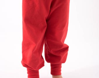PDF- mönster Falling in Love - yoga pants 50-170