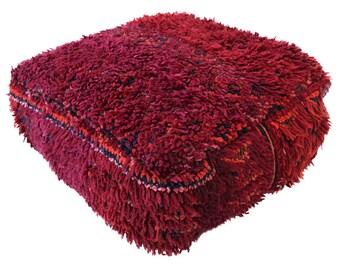 Moroccan Floor Cushion  - 6 - '23.6 x 23.6 x 7.9 inch''