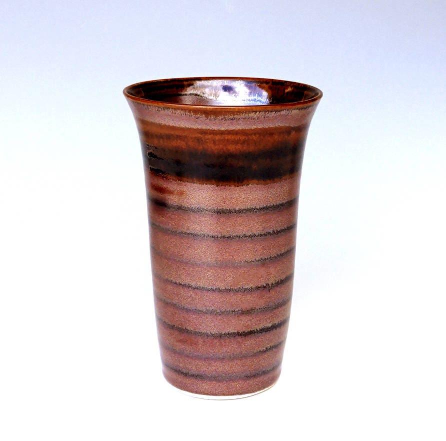 Porcelain Vase Ceramic Vase Tall Vase Handmade Pottery
