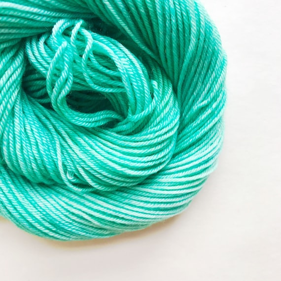 GREENWAY hand dyed yarn
