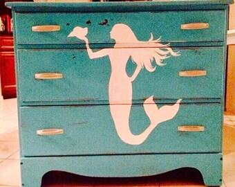 furniture baby bedroom mermaid ideas nursery
