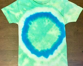 Toddler Tye Dye T-Shirt (4T/5T)