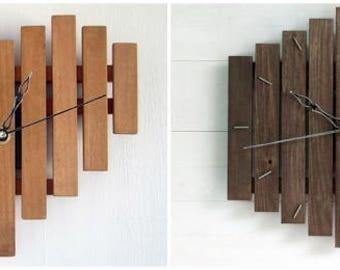 Wall clock Love