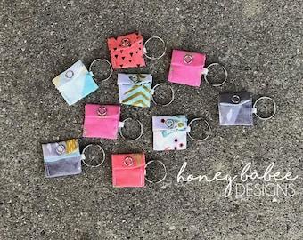 Aldi Quarter Holder, Cart Coin Holder, Cart Quarter Keychain, Aldi Keychain, Grab Bag Assortment
