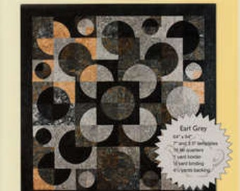 Afternoon Delight - Tea Inspired Quilts from Elisa's Backporch Desigs.