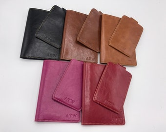 50% off for second set! , EMBOSSED set , passport cover and luggage tag set , embossed , premium vegan leather , FREE standard SHIPPING!