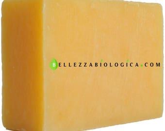 Natural Soap Honey 100g