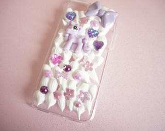 IPhone 7 My Little Pony decoden phone case