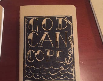 God can cope journal