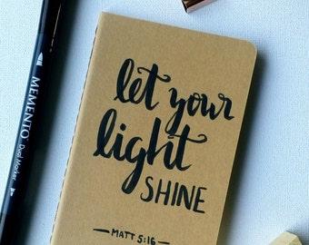 Notebook- Journal- Diary- Prayer Journal