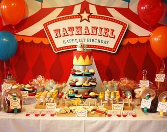 Letrero De Happy Birthday Para Imprimir ~ Harry potter happy birthday banner harry potter birthday party
