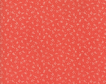 Ella and Ollie,  20305-11, Strawberry, Fig Tree and Co., Moda Fabrics, IN STOCK