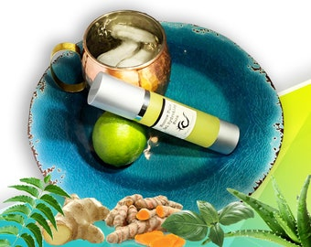 Aloe Moisturizer - Lime Moisturizer - Ginger Moisturizer - Aloe Face Mask - Eye Gel - Moscow Mule - Organic Facial Mask - Natural Skincare
