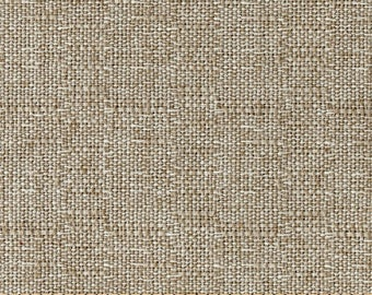Aspen Natural, Magnolia Home Fashions - Cotton/Rayon Upholstery Fabric By The Yard