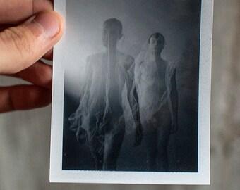 Polaroid Original - Cocooon Clone