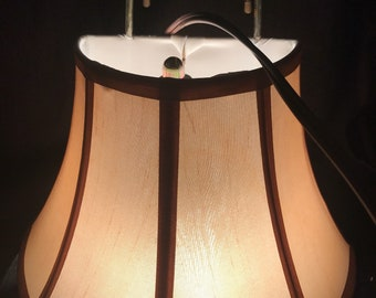 Vintage Lamp Over the Bed Reading Lamp