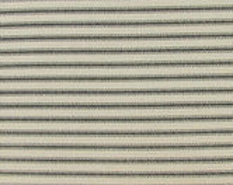 Striped Ticking Changing Pad Cover