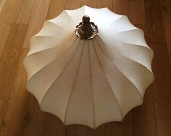 Cocoon lamp original 60s