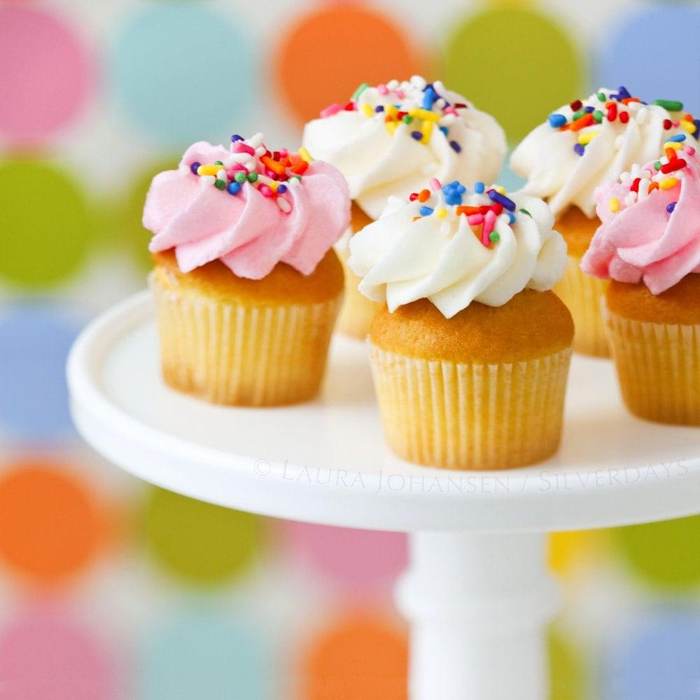 Cute Cupcake Wall Decor Images - Wall Art Ideas - dochista.info